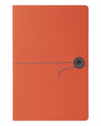Fotoalbum velké oranžové
