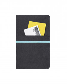 Vega notebook pocket