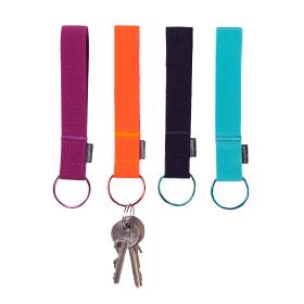 Elastic Loop for Keys