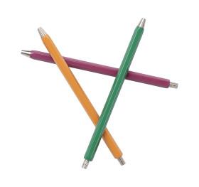 Koh-i-noor 'versatilka' coloured mechanical pencil