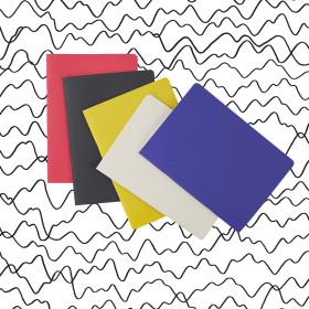 barevný školní sešit Klasika A4 limited