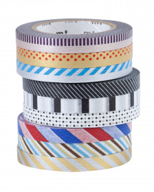 MT washi tape – slim
