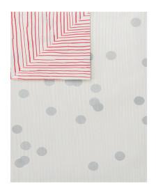 Balicí papír - červený