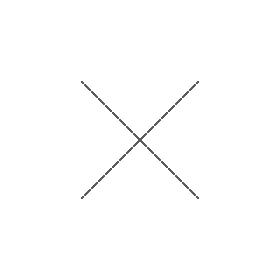 Blok s čistými listy Vega