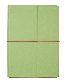 Papírové desky A4 - Foldo