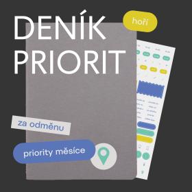 Journal of priorities