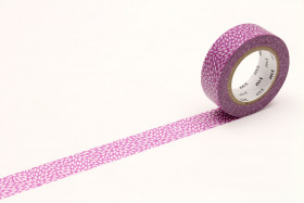 MT washi tape – with flowers