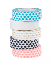 MT washi tape – dots