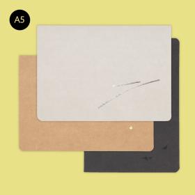 Vega folder A5