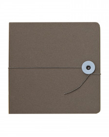 Photo Album medium brown