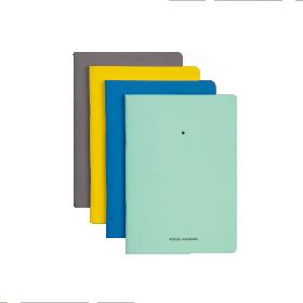 FOCUS notebook bez obalu