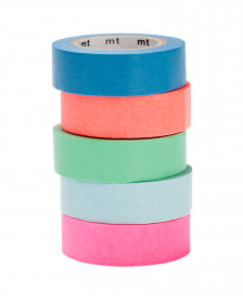 MT washi tape – monochrome 1