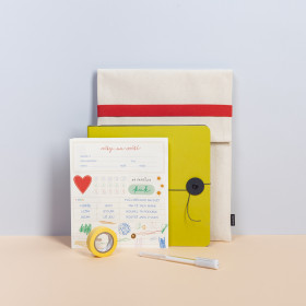 Welcome Baby Set (medium album)