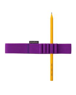 Elastic Pen Loop A5
