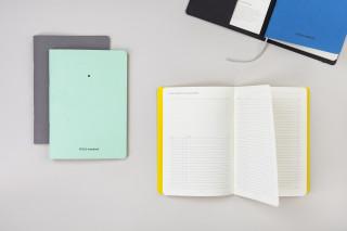 FOCUS notebook sada na rok