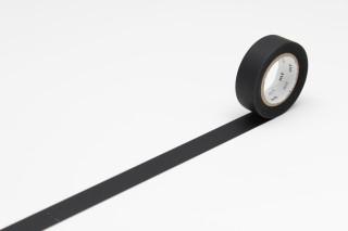 MT washi tape – black and white