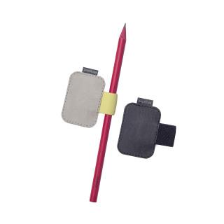 Pen holder for planner Vega