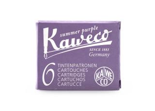 bombičky Kaweco 6 ks