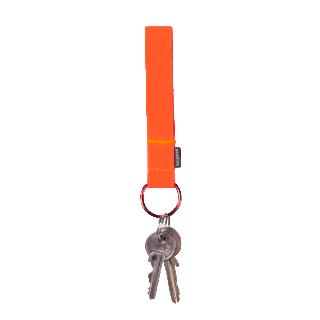 Gumička na klíče