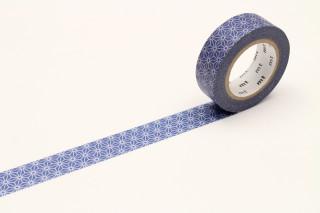 MT washi tape – geometric patterns