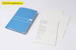 FOCUS notebook 0.2.