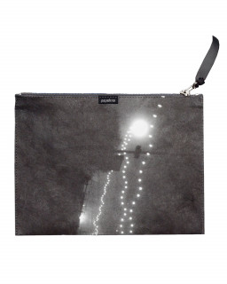 Papero photographic zipper case M
