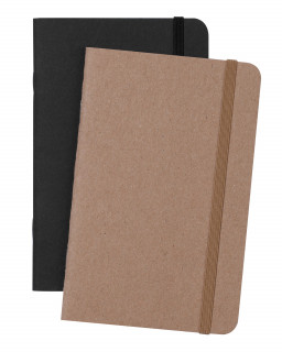 Tečkovaný zápisník Kapsul