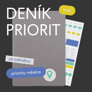 Deník priorit