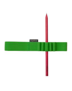 Gumička na tužky A4