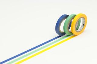 MT washi tape – slim monochrome