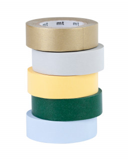 MT washi tape – monochrome 2