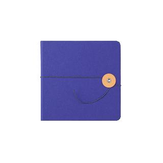 Photo Album small purple