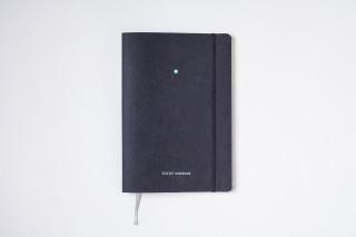 FOCUS notebook v obalu
