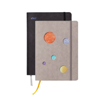 Weekly diary Vega M 2022 with cover