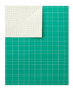 Balicí papír - zelený