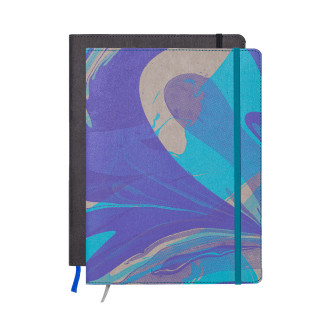 Weekly diary Vega L 2022 with cover