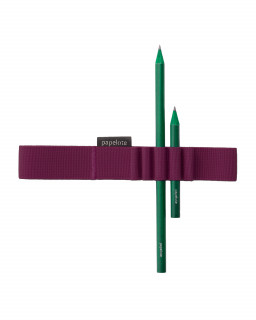 Gumička na tužky A5