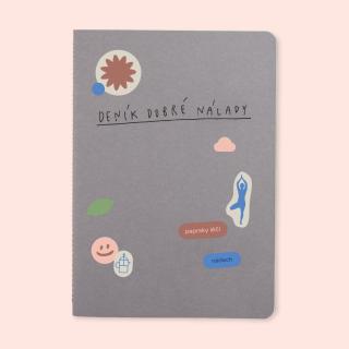 Deník dobré nálady