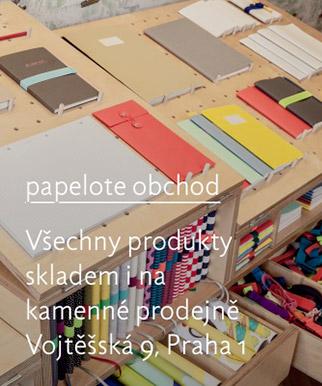 Papelote shop